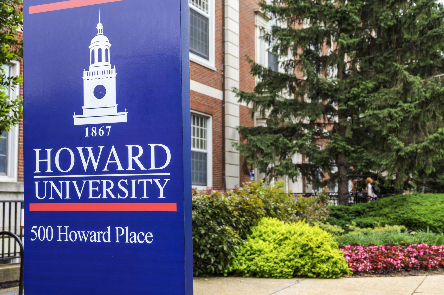 Howard U Awarded $1M Gift For Coates-Forbes-Watson-HBO Dream Seekers Endowed Fellowship