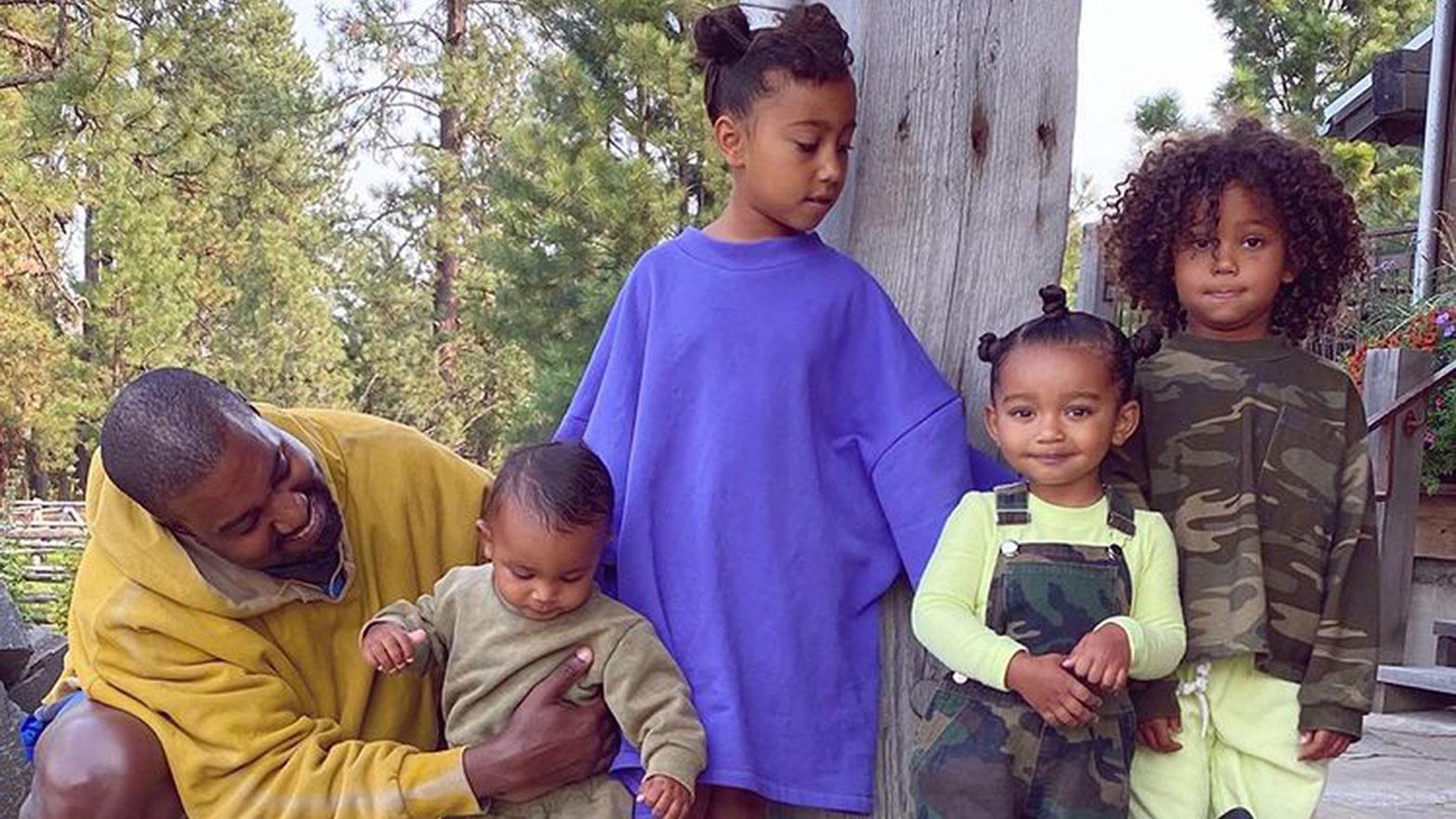 Billionaire Babies Club: Meet The Children Of The World's Black Billionaires