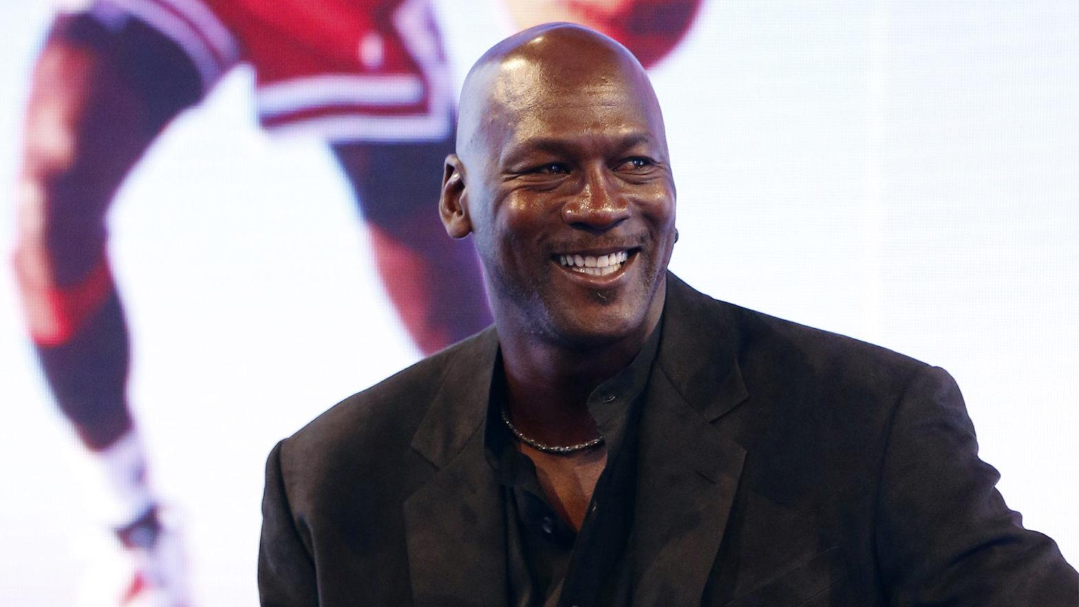 Michael Jordan And The Jordan Brand Pledge $1M To Support Aspiring Black Journalists