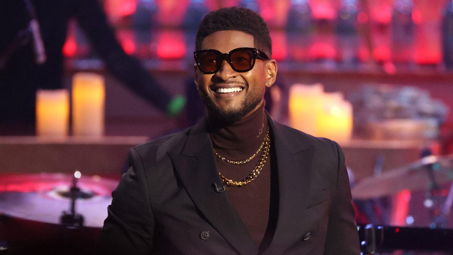 How Usher Diversified His Sound & Portfolio To Gain A $180M Net Worth